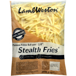 Stealth Fries