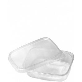 Sauce trays with lid