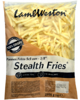 LambWeston Stealth Frites